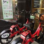 チャリっていいですねぇ – 千代田区とdocomoが始めたコミュニティサイクル「ちよくる」を試してみた。